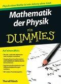 Mathematik der Physik für Dummies