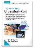 Ultraschall-Kurs, m. DVD