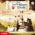 Der kleine Ritter Trenk, 1 Audio-CD - Folge.3