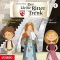 Der kleine Ritter Trenk, 1 Audio-CD - Folge.4