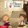 Der kleine Ritter Trenk, 1 Audio-CD - Folge.5