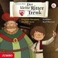 Der kleine Ritter Trenk, 1 Audio-CD - Folge.6