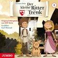 Der kleine Ritter Trenk, 1 Audio-CD - Folge.1