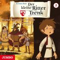 Der kleine Ritter Trenk, 1 Audio-CD - Folge.2