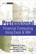 Professional Financial Computing Using Excel & VBA