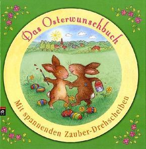 Das Osterwunschbuch
