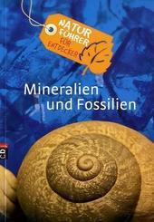 Mineralien und Fossilien
