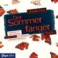 Der Sommerfänger, 5 Audio-CDs