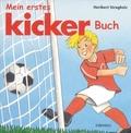 Mein erstes Kickerbuch