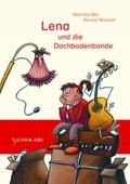 Lena und die Dachbodenbande