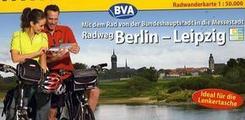 Radweg Berlin - Leipzig