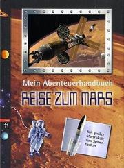 Reise zum Mars