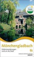 Mönchengladbach, Erlebniswanderungen rund um die Stadt