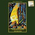 Gesammelte Werke, MP3-CDs: In den Schluchten des Balkan, 1 MP3-CD; Bd.4