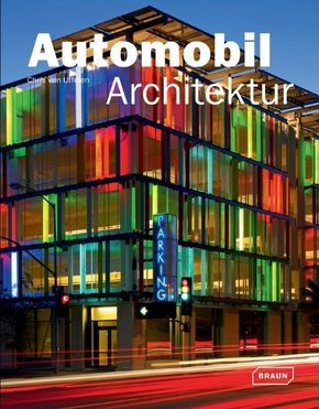 Automobil-Architektur