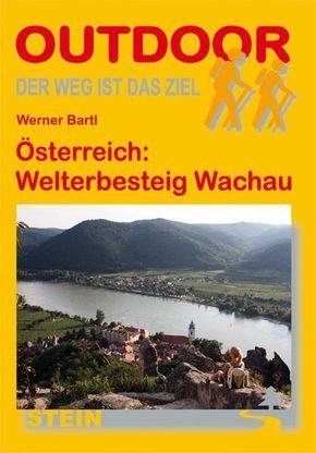 Österreich: Welterbesteig Wachau