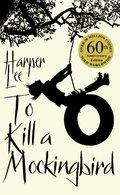 To Kill a Mockingbird, 50th Anniversary Edition - Wer die Nachtigall stört, englische Ausgabe