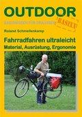 Fahrradfahren ultraleicht