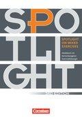 Spotlight on Mixed Exercises, Third Edition, Arbeitsbuch mit Lösungen