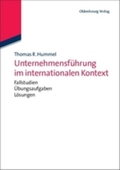 Unternehmensführung im internationalen Kontext