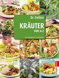 Dr. Oetker Kräuter von A-Z