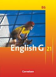 English G 21 - Ausgabe B - Band 6: 10. Schuljahr