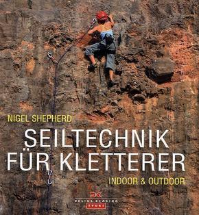 Seiltechnik für Kletterer