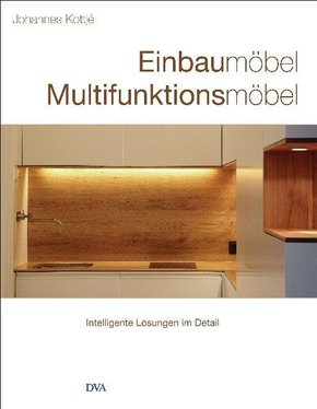Einbaumöbel Multifunktionsmöbel