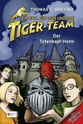 Ein Fall für dich und das Tiger-Team - Der Totenkopf-Helm
