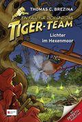 Ein Fall für dich und das Tiger-Team - Lichter im Hexenmoor