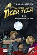 Ein Fall für dich und das Tiger-Team - Das vergessene Verlies