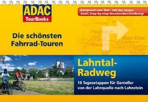 ADAC TourBooks Die schönsten Fahrrad-Touren, Lahntal-Radweg