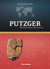 Putzger - Historischer Weltatlas - (104. Auflage)
