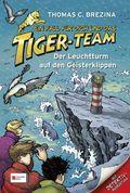 Ein Fall für dich und das Tiger-Team - Der Leuchtturm auf den Geisterklippen
