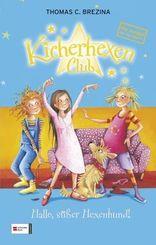 Kicherhexen-Club - Hallo, süßer Hexenhund!