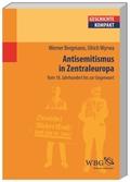 Antisemitismus in Zentraleuropa