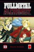Fullmetal Alchemist - Bd.22