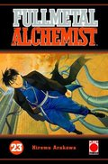Fullmetal Alchemist - Bd.23