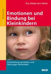 Emotionen und Bindung bei Kleinkindern