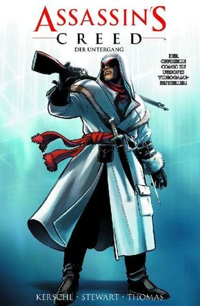 Assassin's Creed - Bd.1