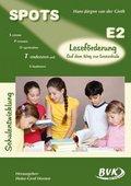SPOTS Schulentwicklung: Leseförderung; Bd.E2