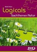 Logicals - Sachthemen Natur