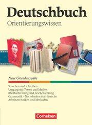 Deutschbuch - Sprach- und Lesebuch - Grundausgabe 2006 - 5.-10. Schuljahr
