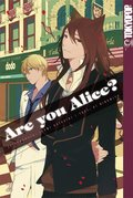 Are you Alice? - Bd.2