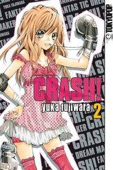 Crash! - Bd.2