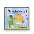 Streichelwiese, Audio-CD - Tl.2