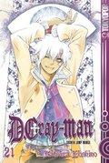 D.Gray-Man - Little Goodbye
