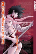 Dance in the Vampire Bund - Bd.3