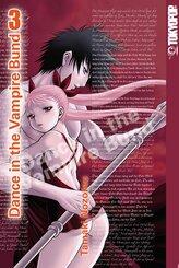 Dance in the Vampire Bund - Bd.3