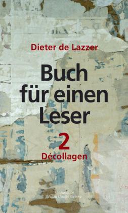 Buch für einen Leser - Bd.2